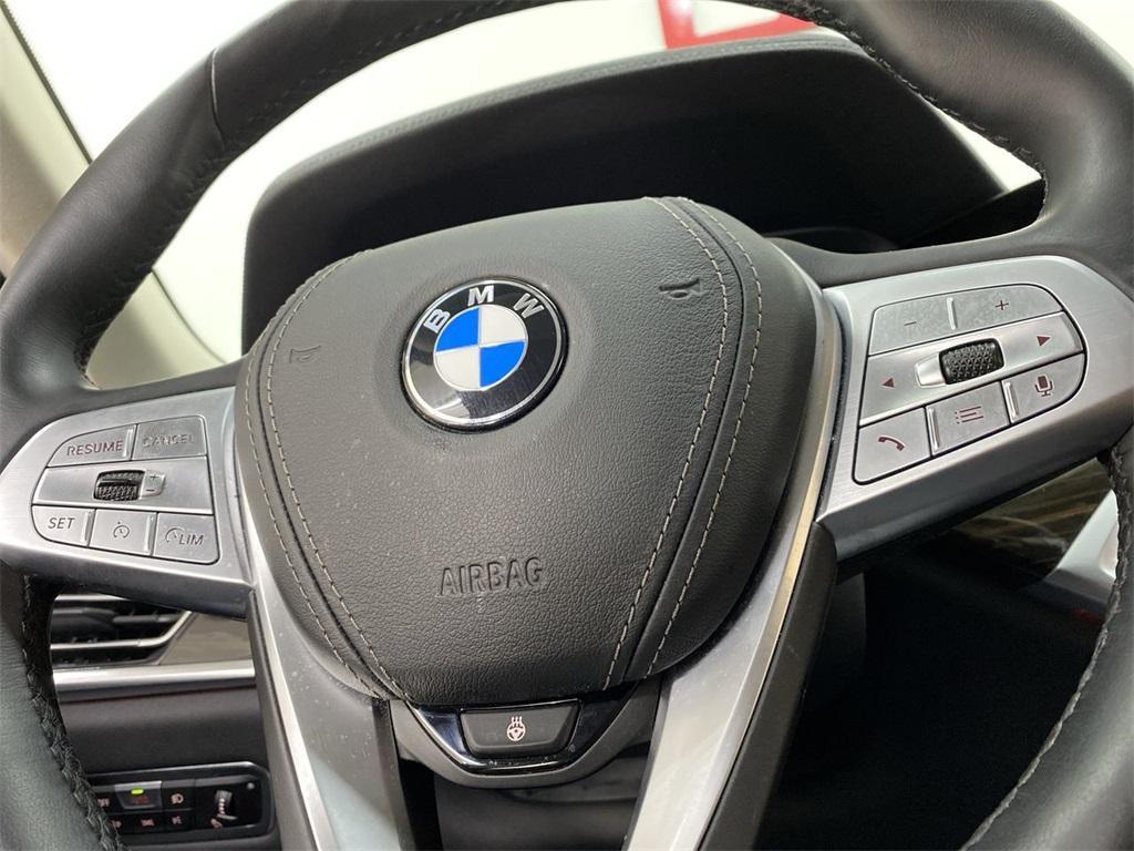 Used 2019 BMW X7 xDrive40i for sale $74,888 at Gravity Autos Marietta in Marietta GA 30060 29