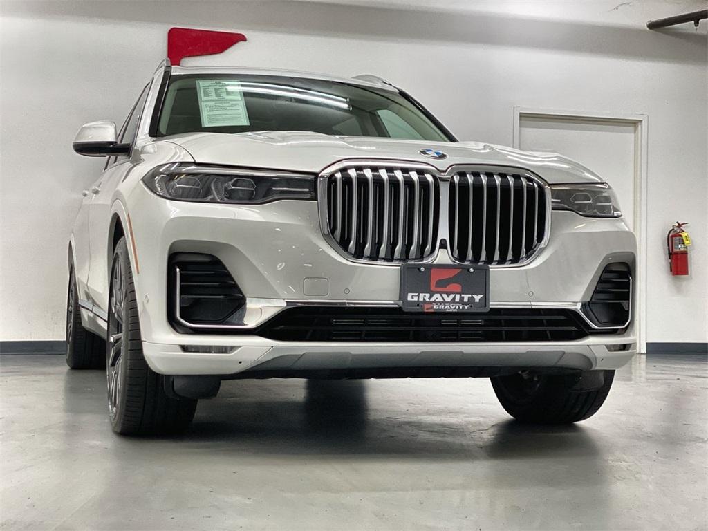 Used 2019 BMW X7 xDrive40i for sale $74,888 at Gravity Autos Marietta in Marietta GA 30060 3