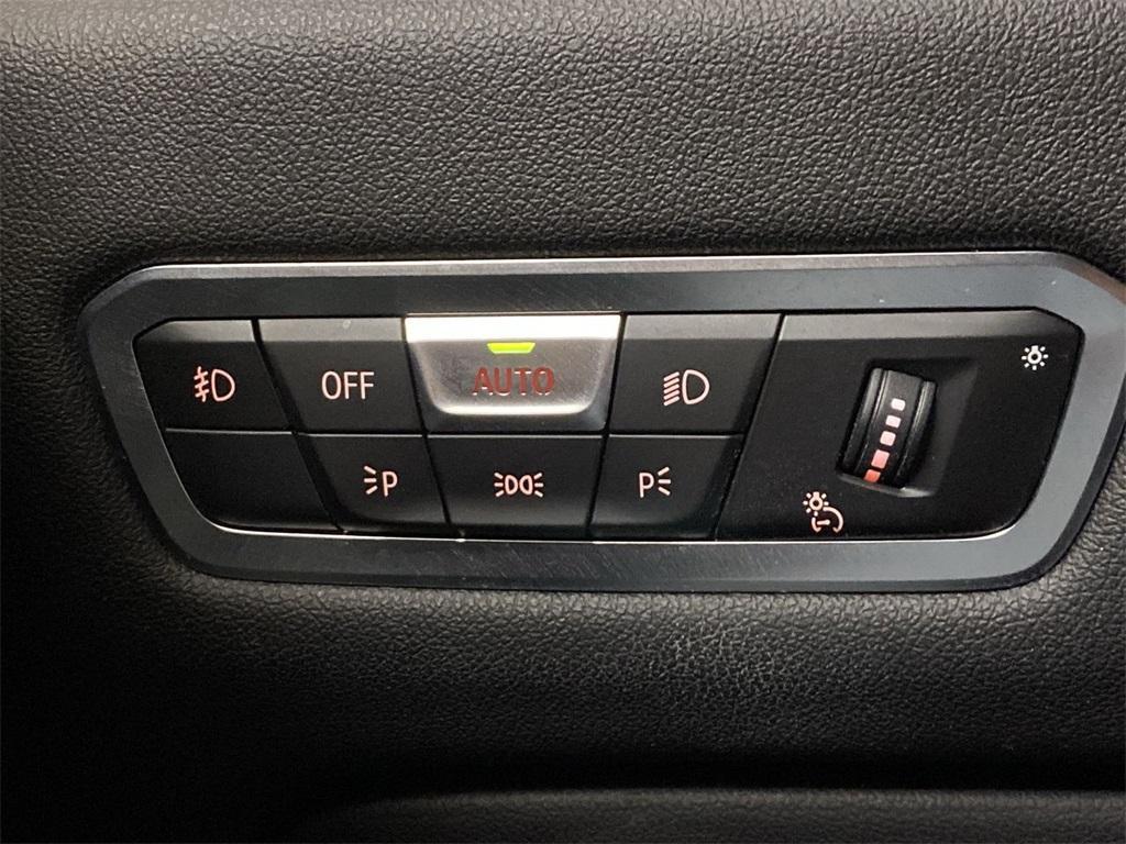 Used 2019 BMW X7 xDrive40i for sale $74,888 at Gravity Autos Marietta in Marietta GA 30060 32