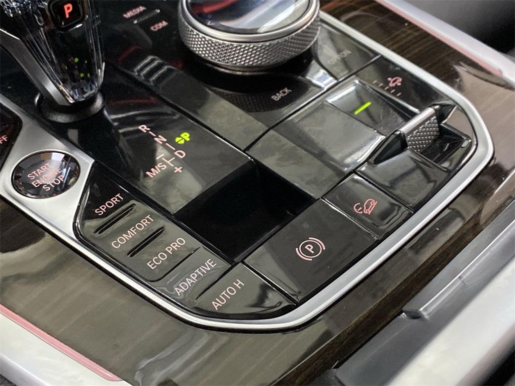 Used 2019 BMW X7 xDrive40i for sale $74,888 at Gravity Autos Marietta in Marietta GA 30060 33