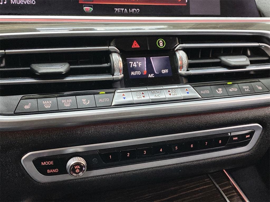 Used 2019 BMW X7 xDrive40i for sale $74,888 at Gravity Autos Marietta in Marietta GA 30060 39