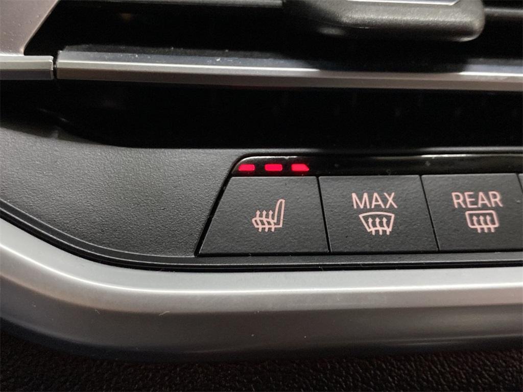 Used 2019 BMW X7 xDrive40i for sale $74,888 at Gravity Autos Marietta in Marietta GA 30060 40
