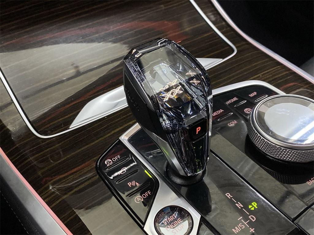 Used 2019 BMW X7 xDrive40i for sale $74,888 at Gravity Autos Marietta in Marietta GA 30060 42