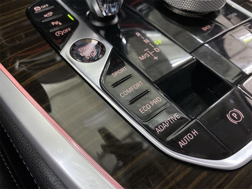 Used 2019 BMW X7 xDrive40i for sale $74,888 at Gravity Autos Marietta in Marietta GA 30060 43