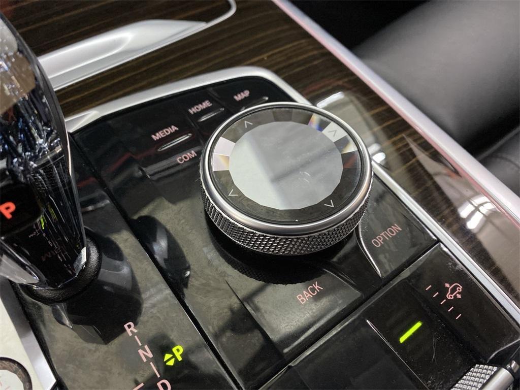 Used 2019 BMW X7 xDrive40i for sale $74,888 at Gravity Autos Marietta in Marietta GA 30060 44