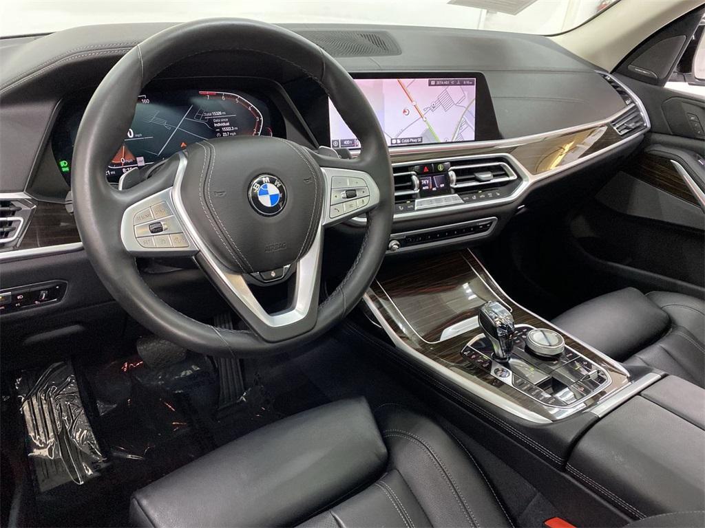 Used 2019 BMW X7 xDrive40i for sale $74,888 at Gravity Autos Marietta in Marietta GA 30060 46