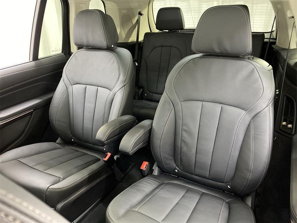 Used 2019 BMW X7 xDrive40i for sale $74,888 at Gravity Autos Marietta in Marietta GA 30060 47