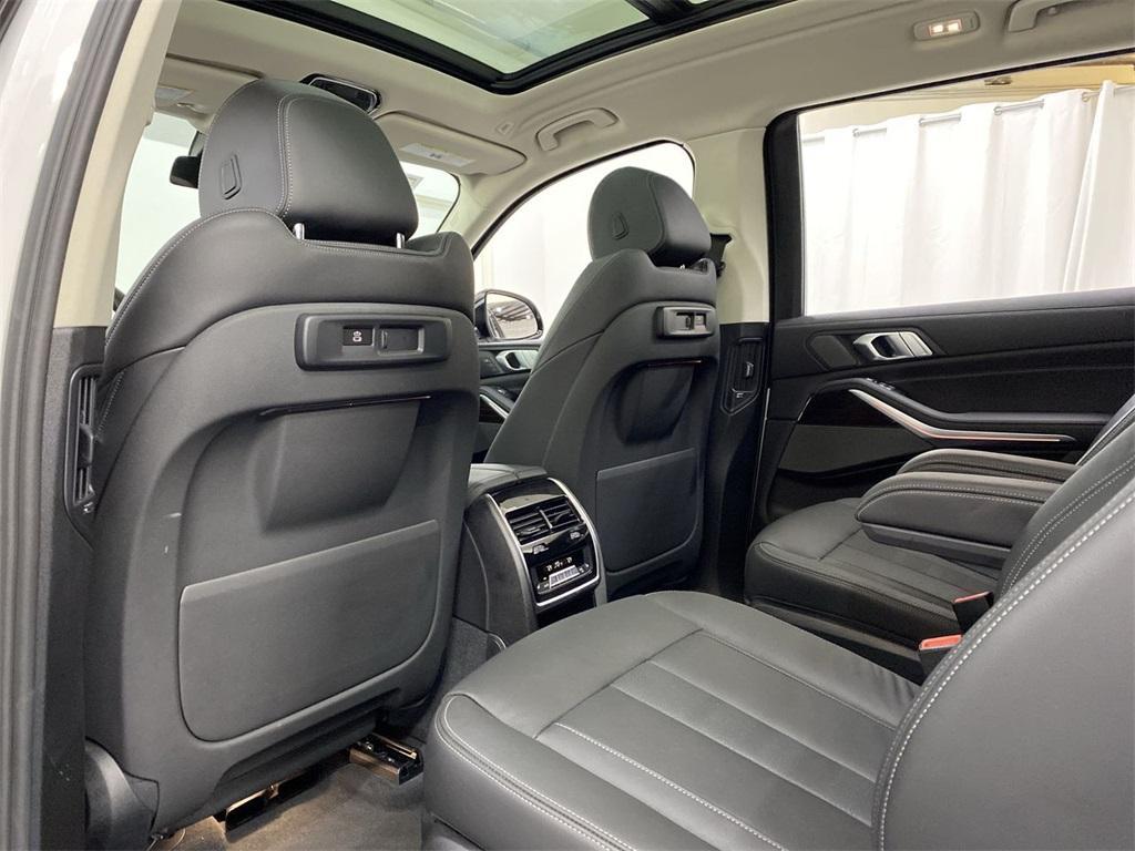 Used 2019 BMW X7 xDrive40i for sale $74,888 at Gravity Autos Marietta in Marietta GA 30060 48