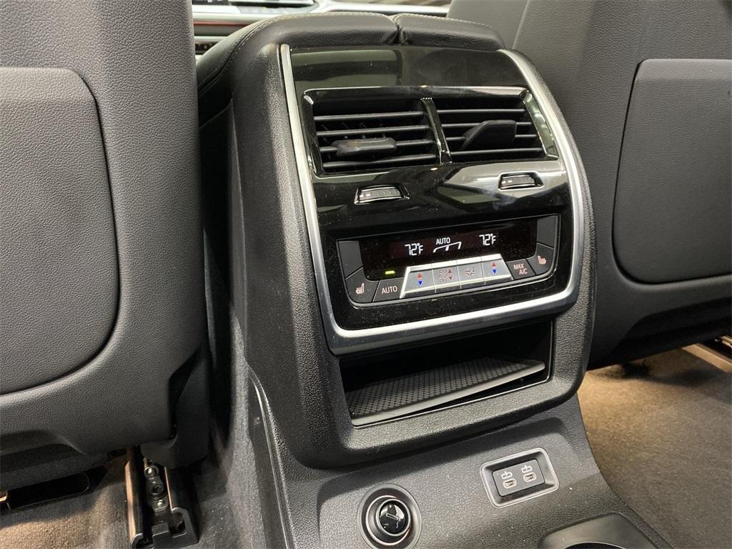 Used 2019 BMW X7 xDrive40i for sale $74,888 at Gravity Autos Marietta in Marietta GA 30060 51