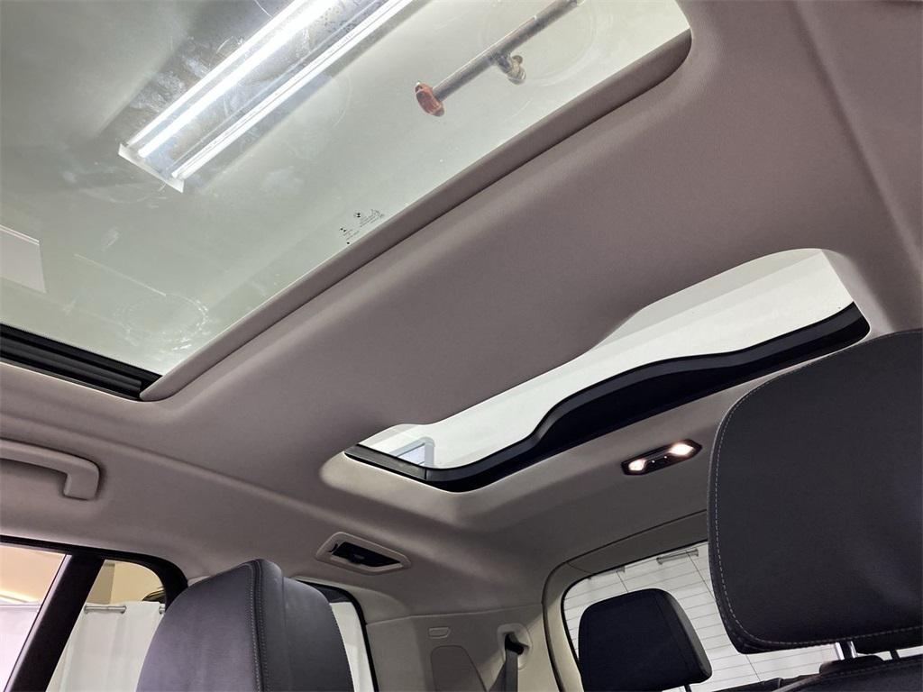 Used 2019 BMW X7 xDrive40i for sale $74,888 at Gravity Autos Marietta in Marietta GA 30060 53