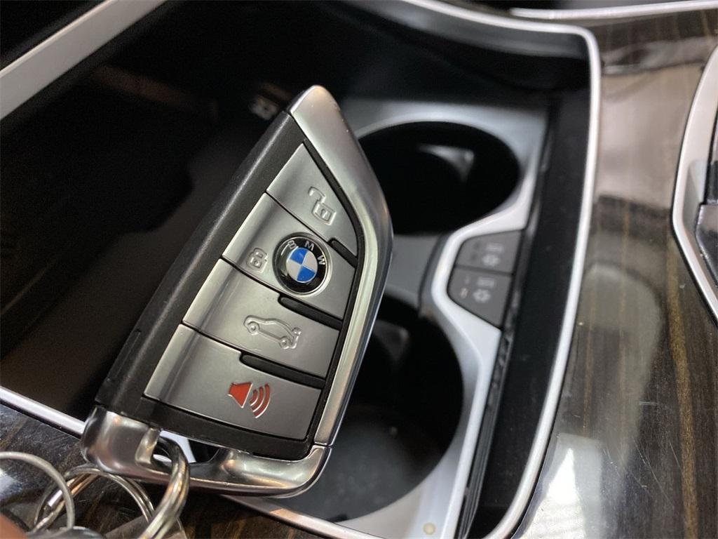 Used 2019 BMW X7 xDrive40i for sale $74,888 at Gravity Autos Marietta in Marietta GA 30060 54