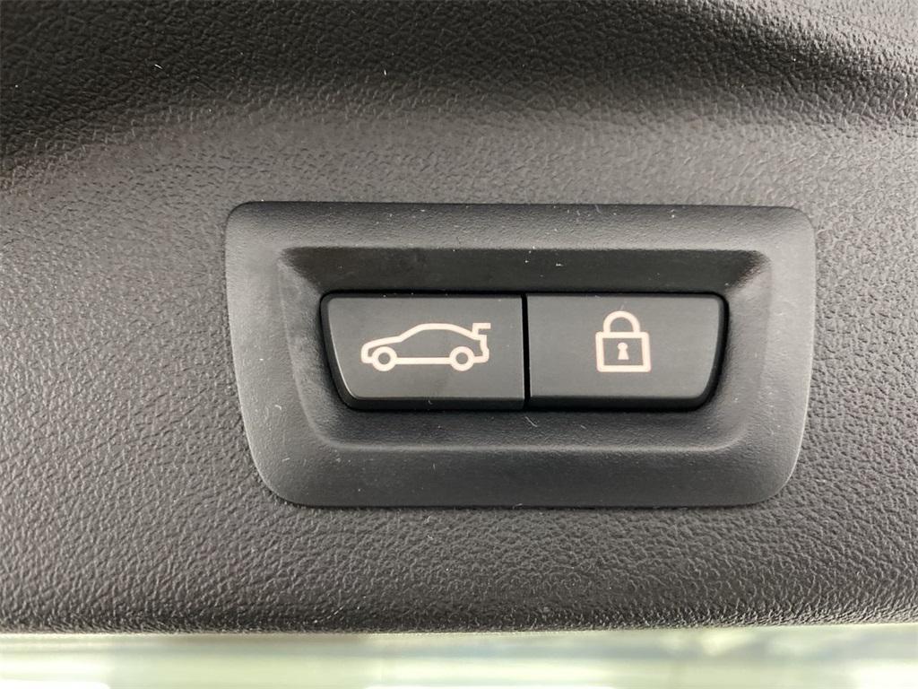 Used 2019 BMW X7 xDrive40i for sale $74,888 at Gravity Autos Marietta in Marietta GA 30060 57