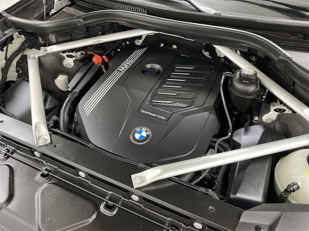Used 2019 BMW X7 xDrive40i for sale $74,888 at Gravity Autos Marietta in Marietta GA 30060 58
