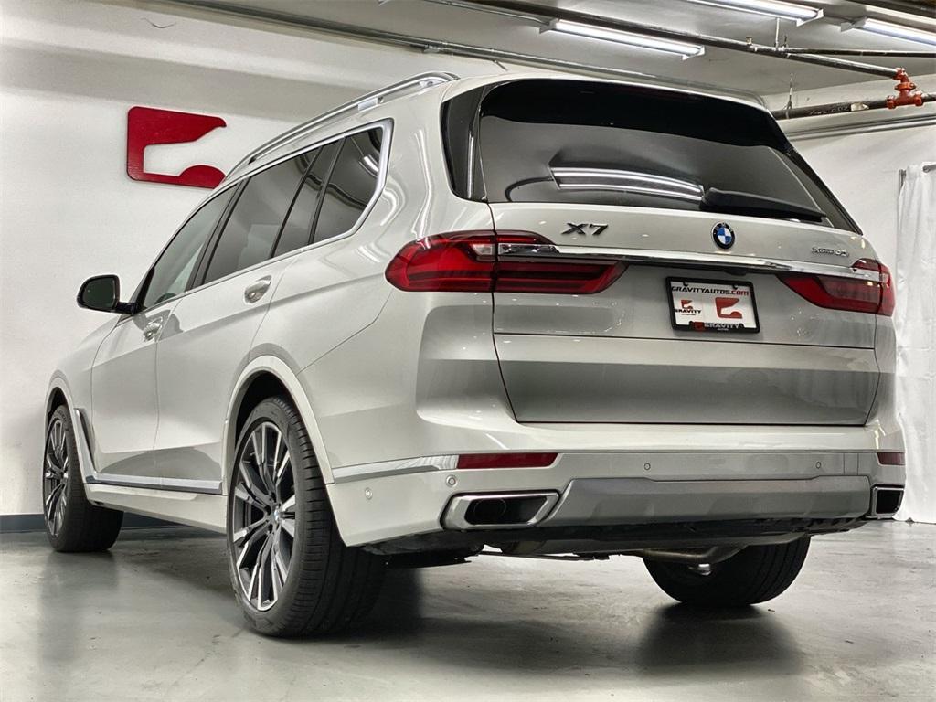 Used 2019 BMW X7 xDrive40i for sale $74,888 at Gravity Autos Marietta in Marietta GA 30060 6