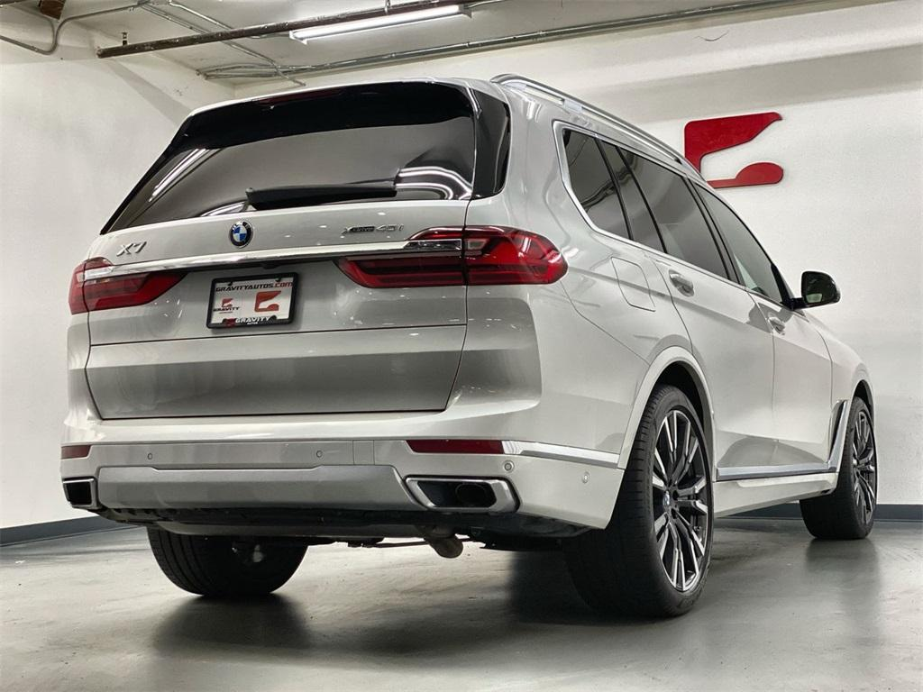 Used 2019 BMW X7 xDrive40i for sale $74,888 at Gravity Autos Marietta in Marietta GA 30060 7
