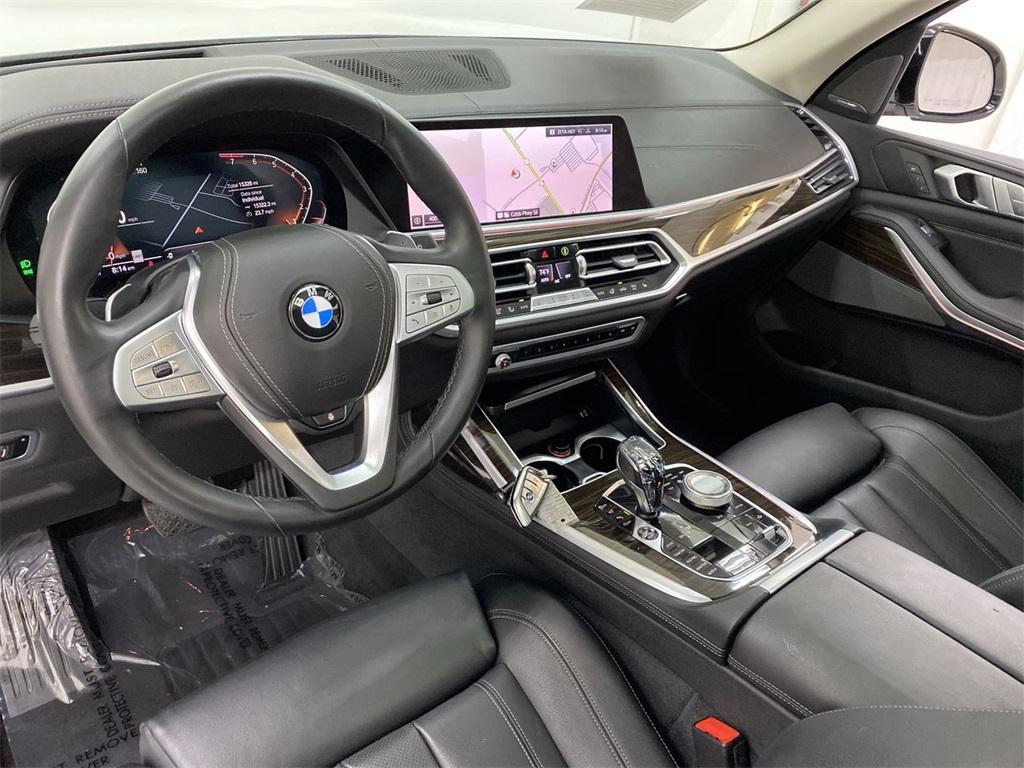Used 2019 BMW X7 xDrive40i for sale $74,888 at Gravity Autos Marietta in Marietta GA 30060 8