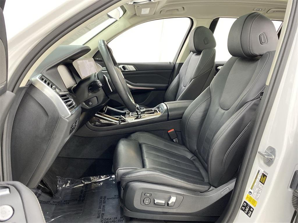 Used 2019 BMW X7 xDrive40i for sale $74,888 at Gravity Autos Marietta in Marietta GA 30060 9