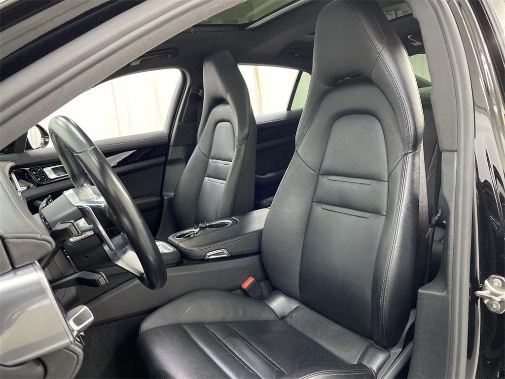 Used 2018 Porsche Panamera 4 for sale $72,888 at Gravity Autos Marietta in Marietta GA 30060 10