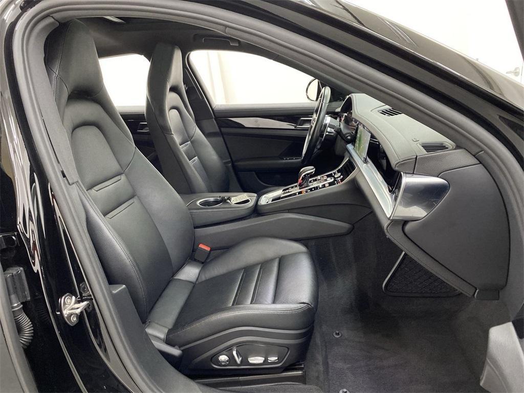 Used 2018 Porsche Panamera 4 for sale $72,888 at Gravity Autos Marietta in Marietta GA 30060 11