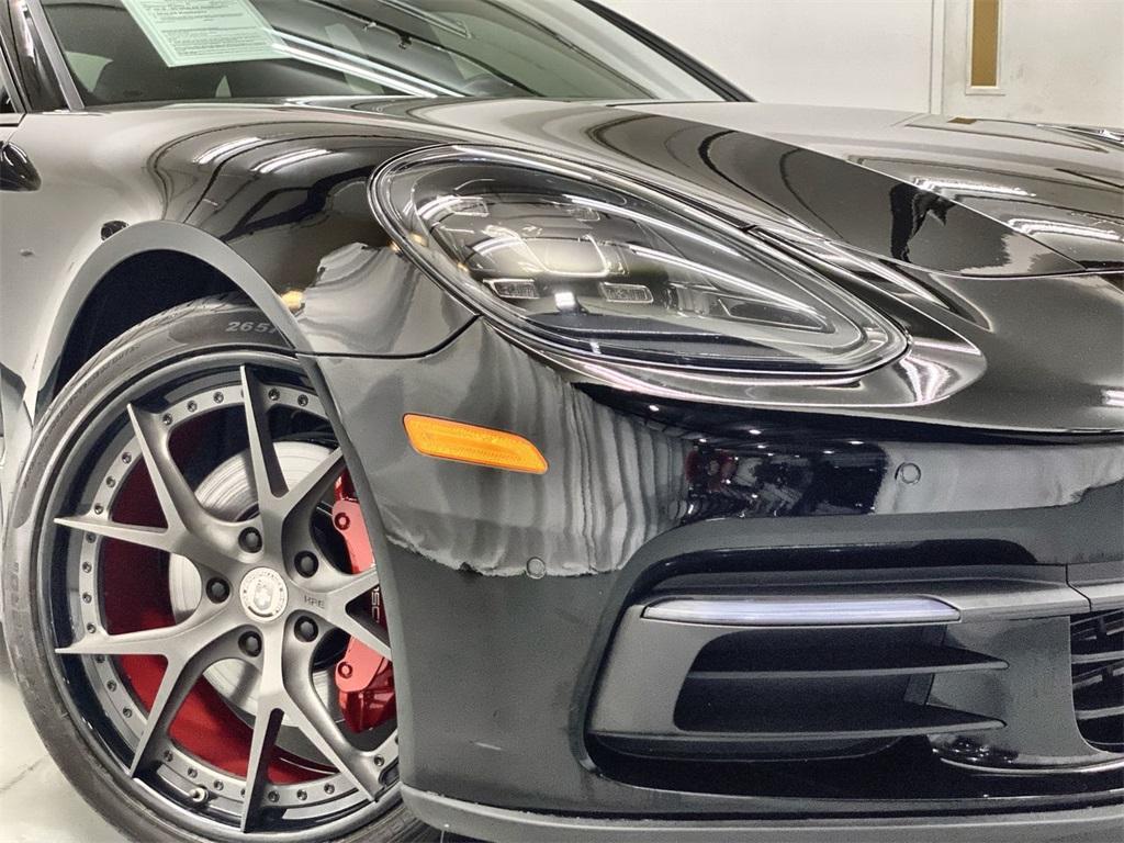 Used 2018 Porsche Panamera 4 for sale $72,888 at Gravity Autos Marietta in Marietta GA 30060 12