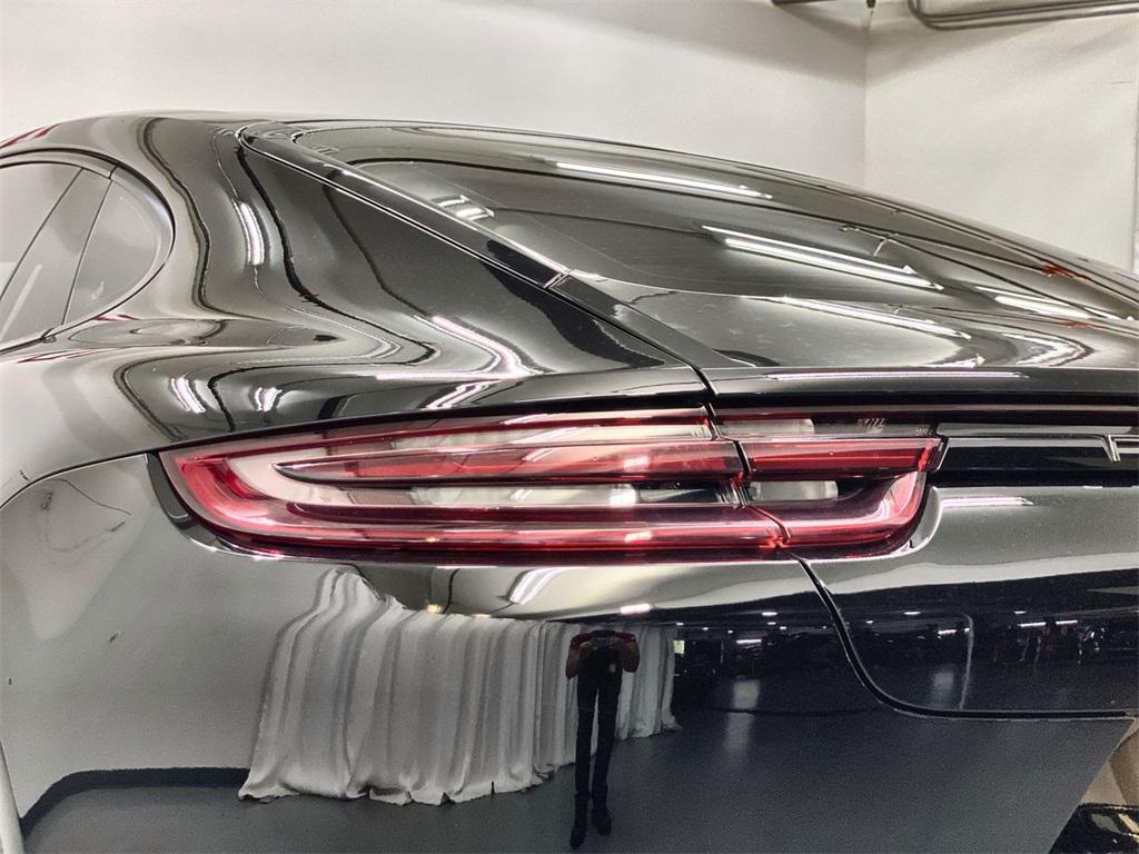 Used 2018 Porsche Panamera 4 for sale $72,888 at Gravity Autos Marietta in Marietta GA 30060 13