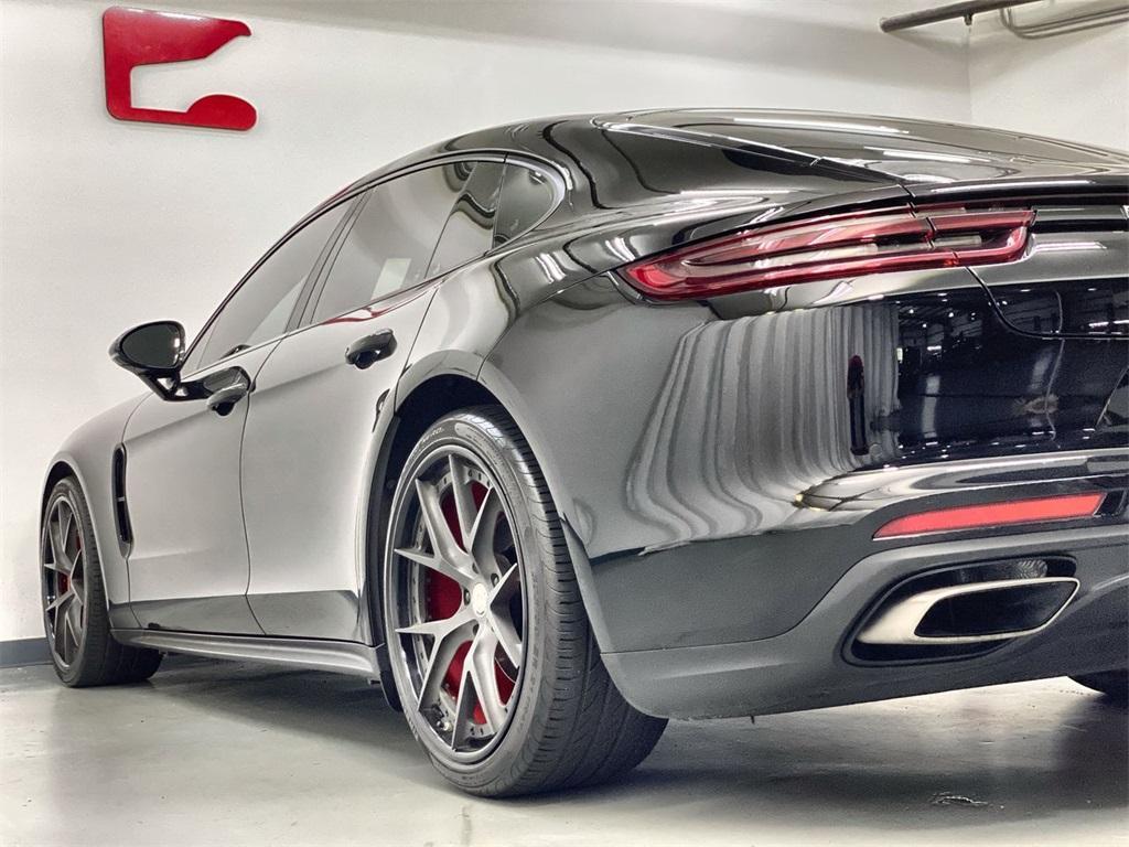 Used 2018 Porsche Panamera 4 for sale $72,888 at Gravity Autos Marietta in Marietta GA 30060 15