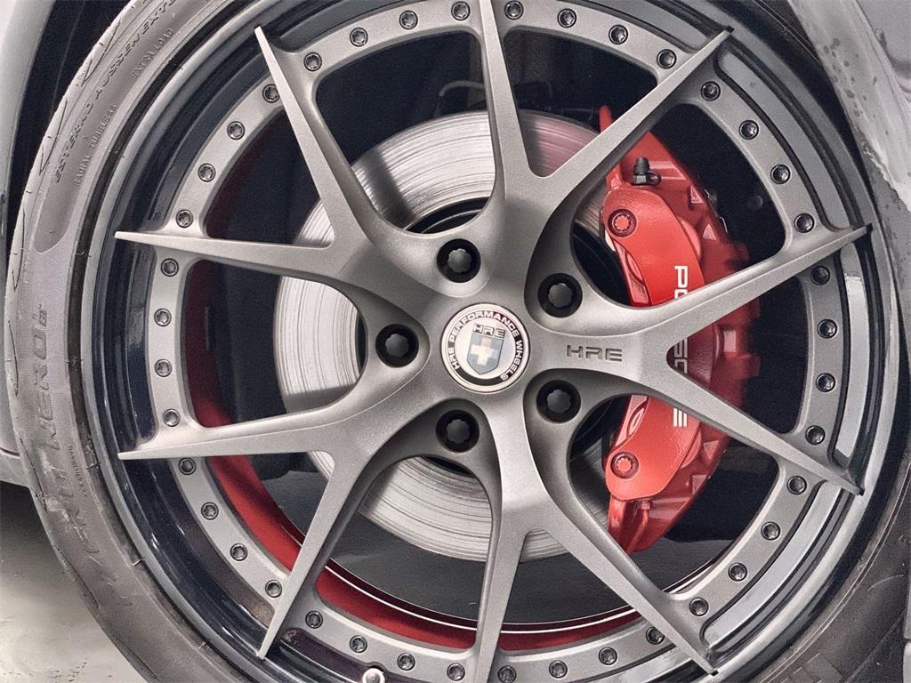 Used 2018 Porsche Panamera 4 for sale $72,888 at Gravity Autos Marietta in Marietta GA 30060 18