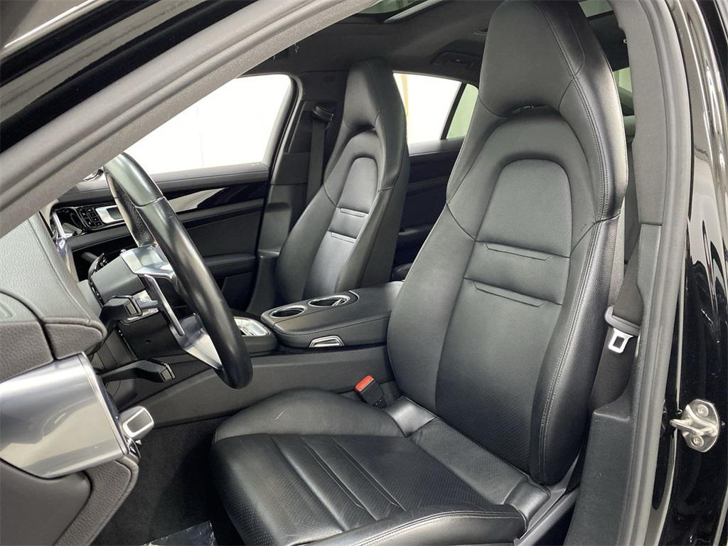 Used 2018 Porsche Panamera 4 for sale $72,888 at Gravity Autos Marietta in Marietta GA 30060 19