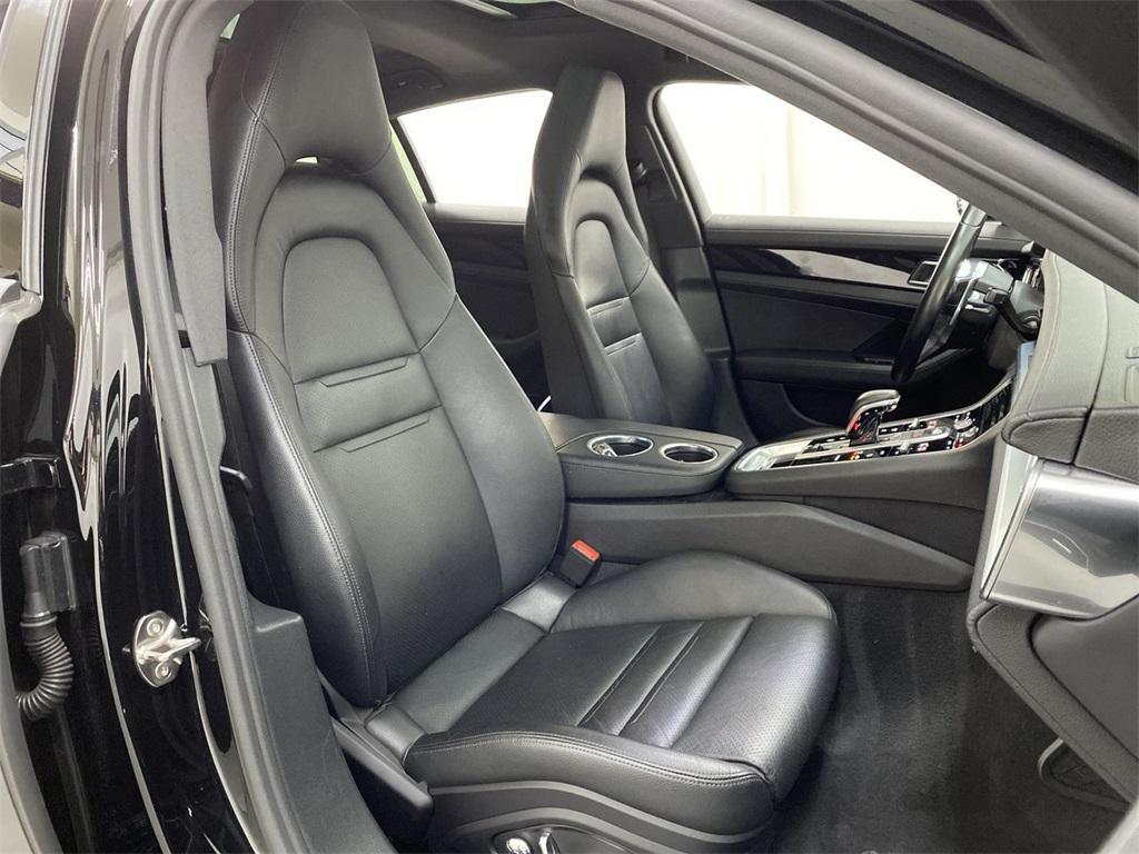 Used 2018 Porsche Panamera 4 for sale $72,888 at Gravity Autos Marietta in Marietta GA 30060 21