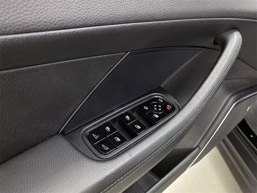 Used 2018 Porsche Panamera 4 for sale $72,888 at Gravity Autos Marietta in Marietta GA 30060 23