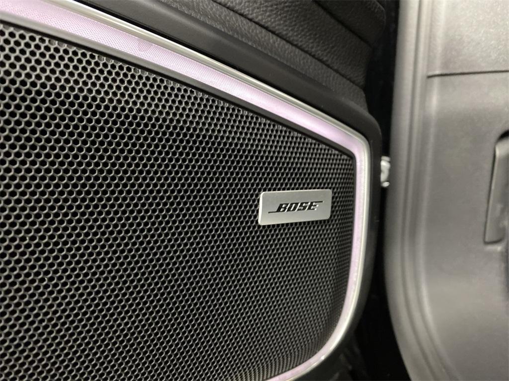 Used 2018 Porsche Panamera 4 for sale $72,888 at Gravity Autos Marietta in Marietta GA 30060 24