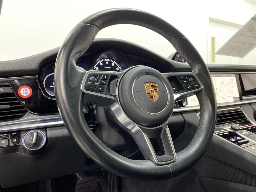 Used 2018 Porsche Panamera 4 for sale $72,888 at Gravity Autos Marietta in Marietta GA 30060 26