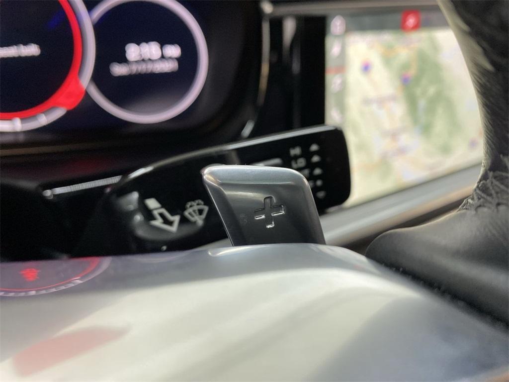 Used 2018 Porsche Panamera 4 for sale $72,888 at Gravity Autos Marietta in Marietta GA 30060 27