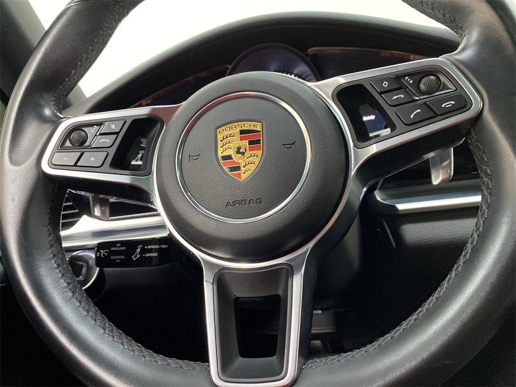 Used 2018 Porsche Panamera 4 for sale $72,888 at Gravity Autos Marietta in Marietta GA 30060 29