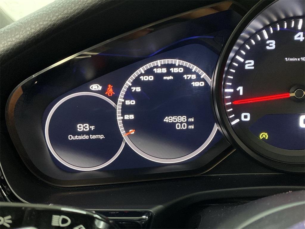 Used 2018 Porsche Panamera 4 for sale $72,888 at Gravity Autos Marietta in Marietta GA 30060 30