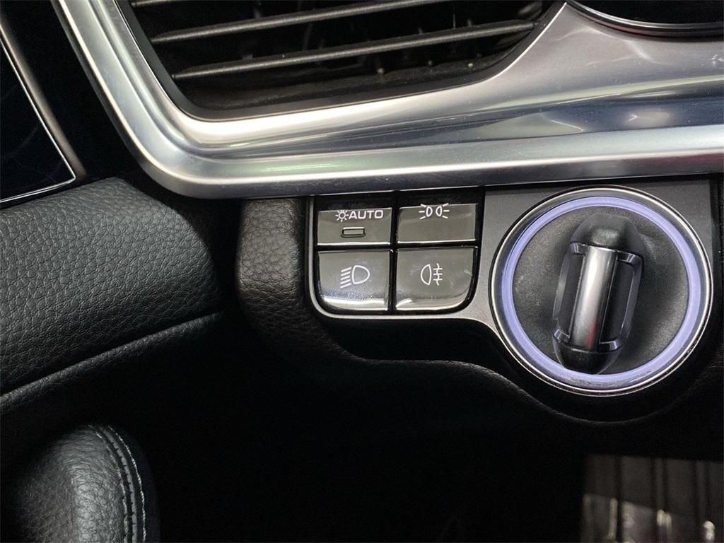 Used 2018 Porsche Panamera 4 for sale $72,888 at Gravity Autos Marietta in Marietta GA 30060 31