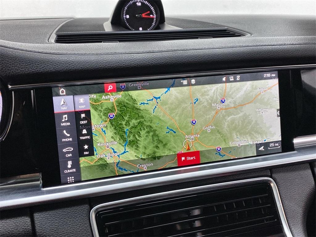 Used 2018 Porsche Panamera 4 for sale $72,888 at Gravity Autos Marietta in Marietta GA 30060 34