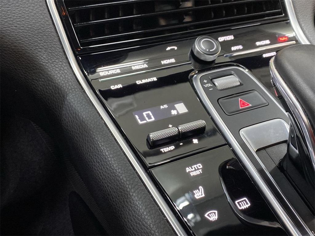Used 2018 Porsche Panamera 4 for sale $72,888 at Gravity Autos Marietta in Marietta GA 30060 38