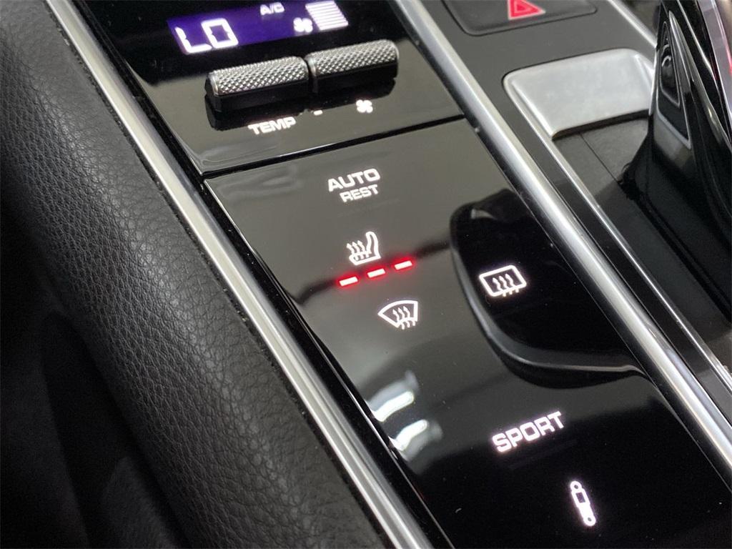 Used 2018 Porsche Panamera 4 for sale $72,888 at Gravity Autos Marietta in Marietta GA 30060 39
