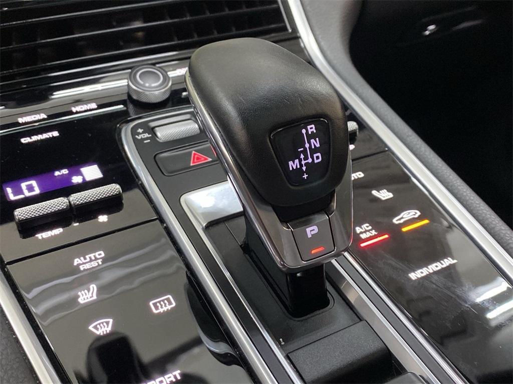 Used 2018 Porsche Panamera 4 for sale $72,888 at Gravity Autos Marietta in Marietta GA 30060 41