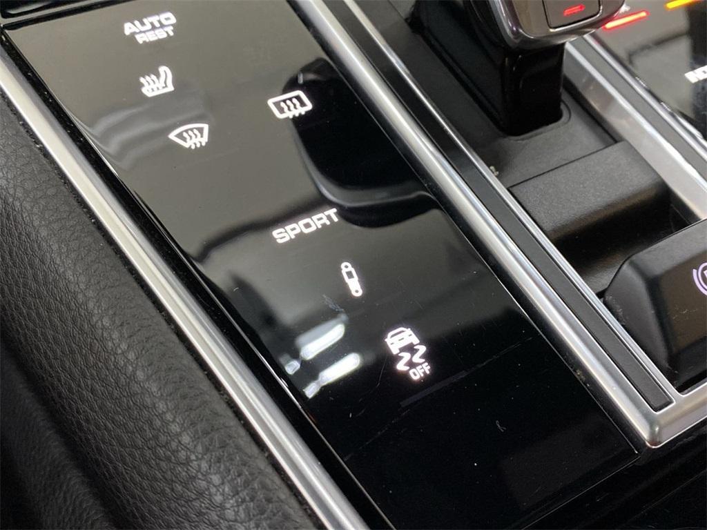 Used 2018 Porsche Panamera 4 for sale $72,888 at Gravity Autos Marietta in Marietta GA 30060 42