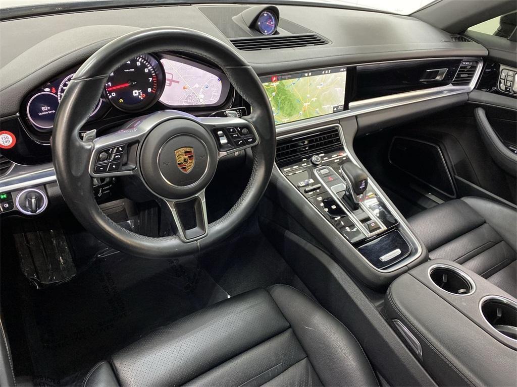 Used 2018 Porsche Panamera 4 for sale $72,888 at Gravity Autos Marietta in Marietta GA 30060 45