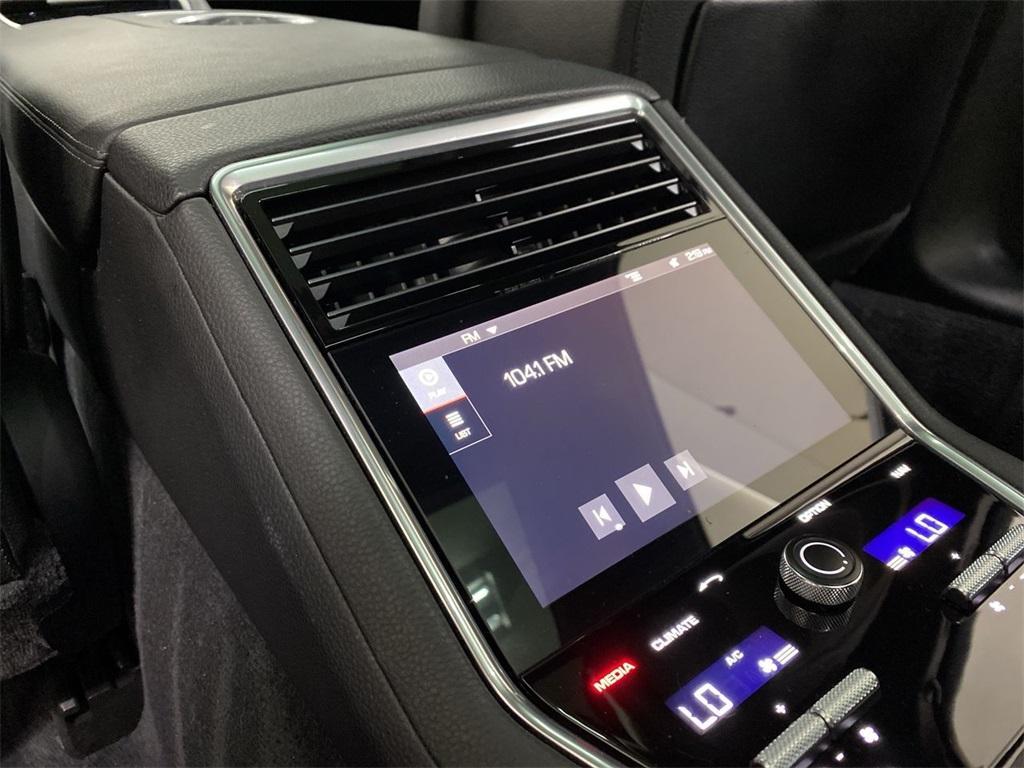 Used 2018 Porsche Panamera 4 for sale $72,888 at Gravity Autos Marietta in Marietta GA 30060 48