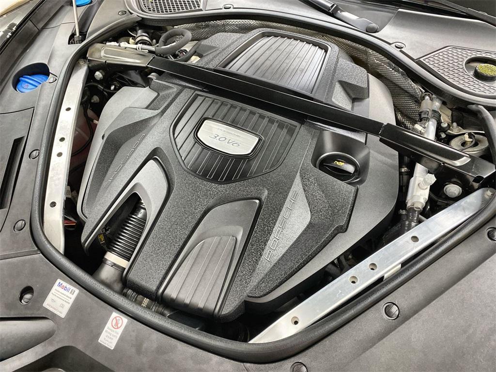 Used 2018 Porsche Panamera 4 for sale $72,888 at Gravity Autos Marietta in Marietta GA 30060 53