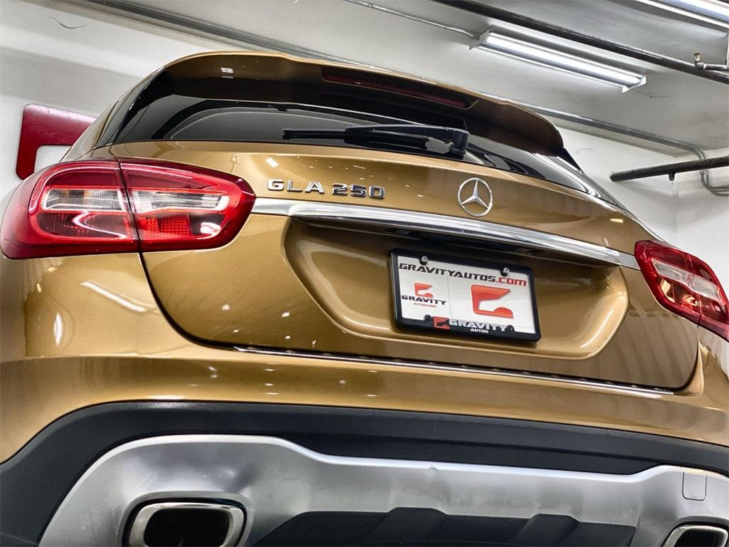 Used 2018 Mercedes-Benz GLA GLA 250 for sale $29,888 at Gravity Autos Marietta in Marietta GA 30060 10