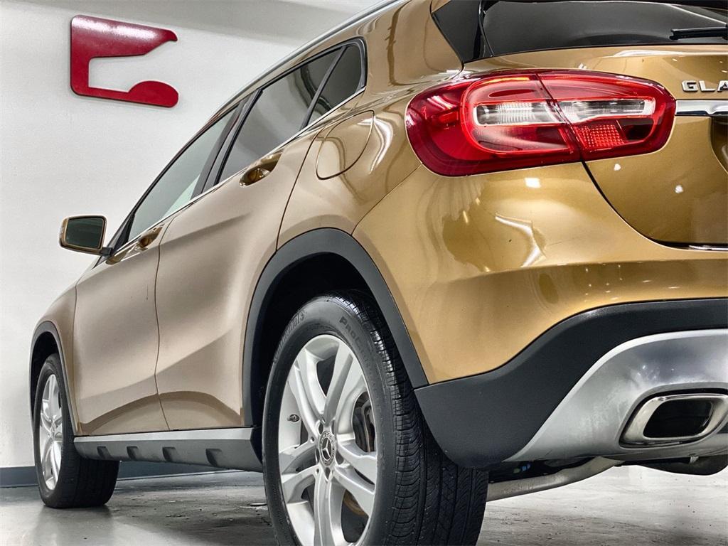 Used 2018 Mercedes-Benz GLA GLA 250 for sale $29,888 at Gravity Autos Marietta in Marietta GA 30060 11