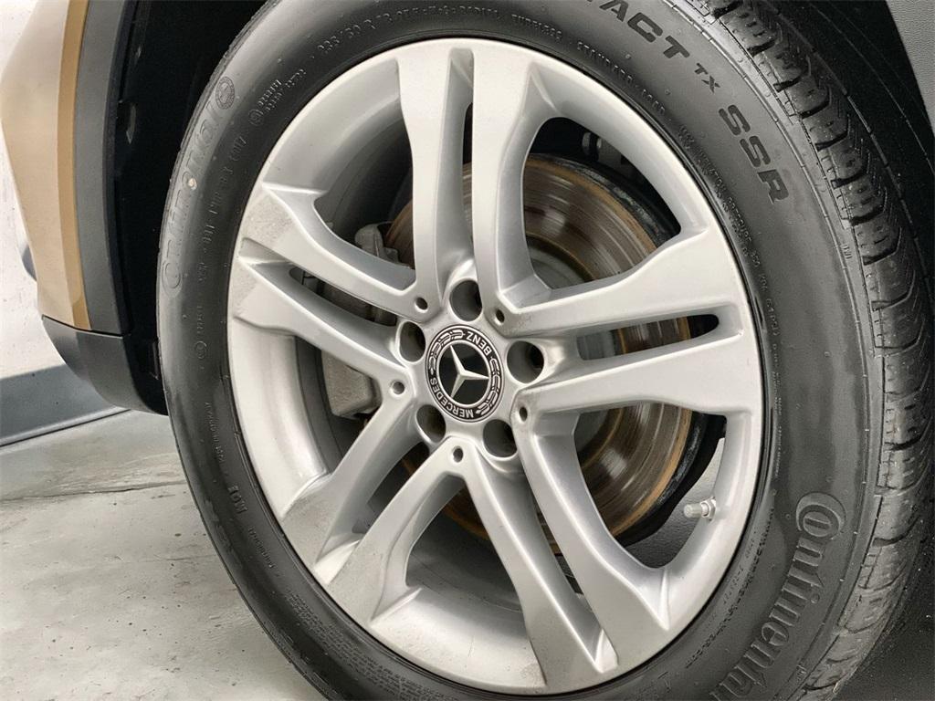 Used 2018 Mercedes-Benz GLA GLA 250 for sale $29,888 at Gravity Autos Marietta in Marietta GA 30060 14