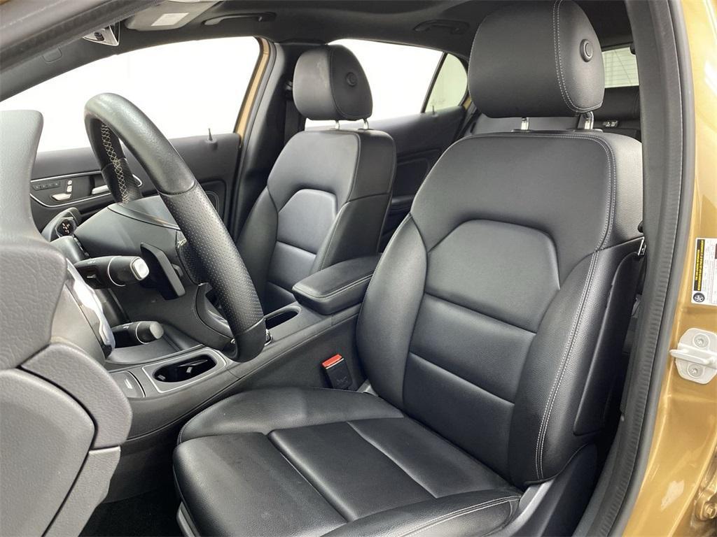 Used 2018 Mercedes-Benz GLA GLA 250 for sale $29,888 at Gravity Autos Marietta in Marietta GA 30060 15
