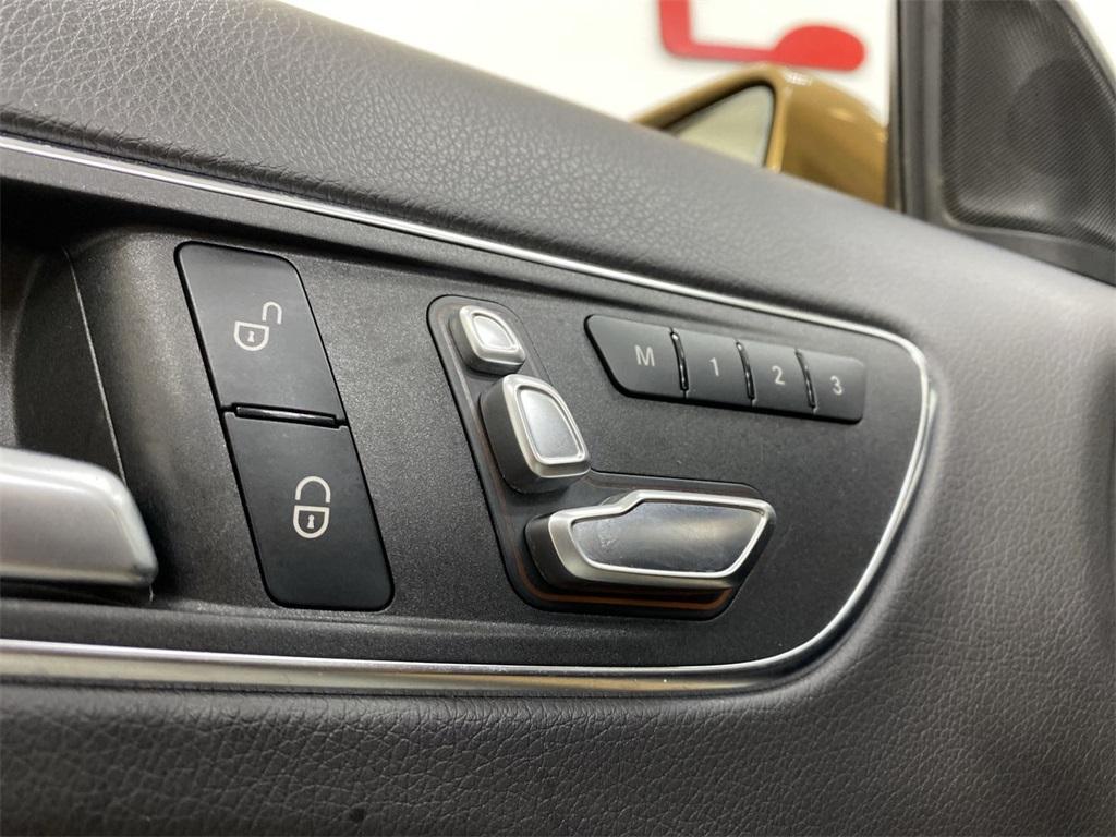 Used 2018 Mercedes-Benz GLA GLA 250 for sale $29,888 at Gravity Autos Marietta in Marietta GA 30060 16