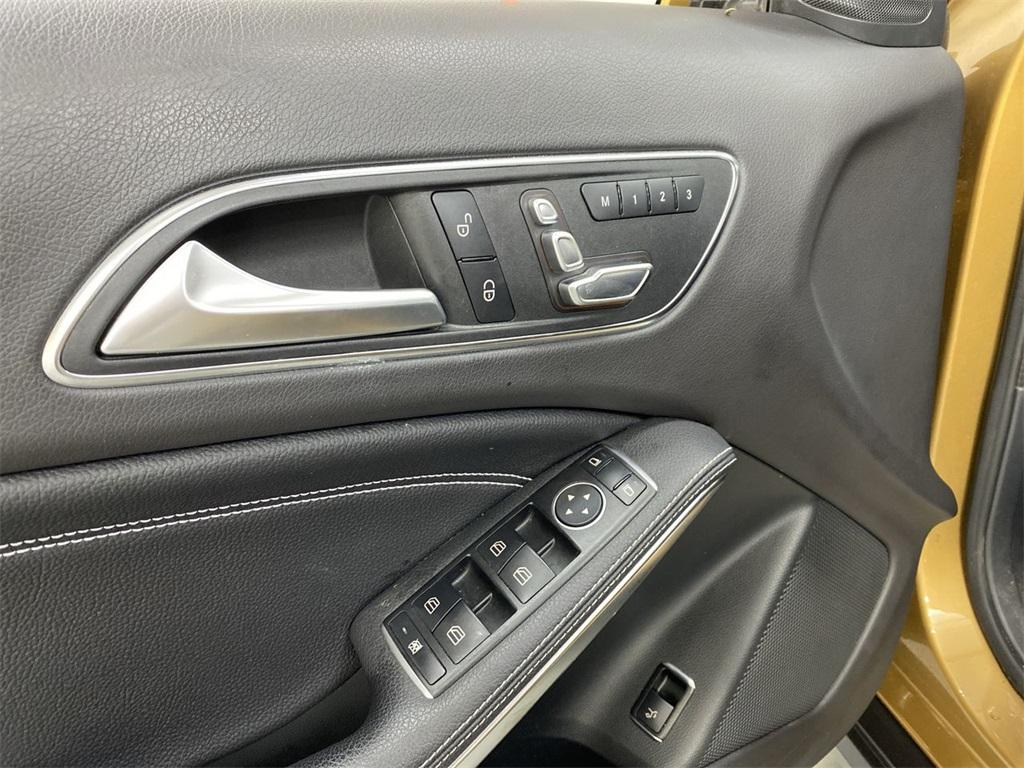 Used 2018 Mercedes-Benz GLA GLA 250 for sale $29,888 at Gravity Autos Marietta in Marietta GA 30060 19